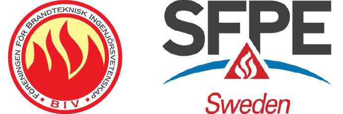 BIV & SFPE logos